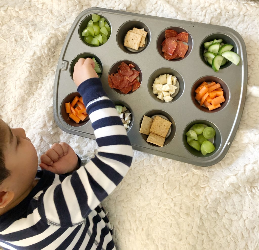 18 Playful Mealtime Tools These Nutritionists Use to Get Their Kids to Eat Better