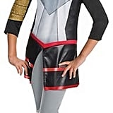 DC Super Hero Kitana Costume