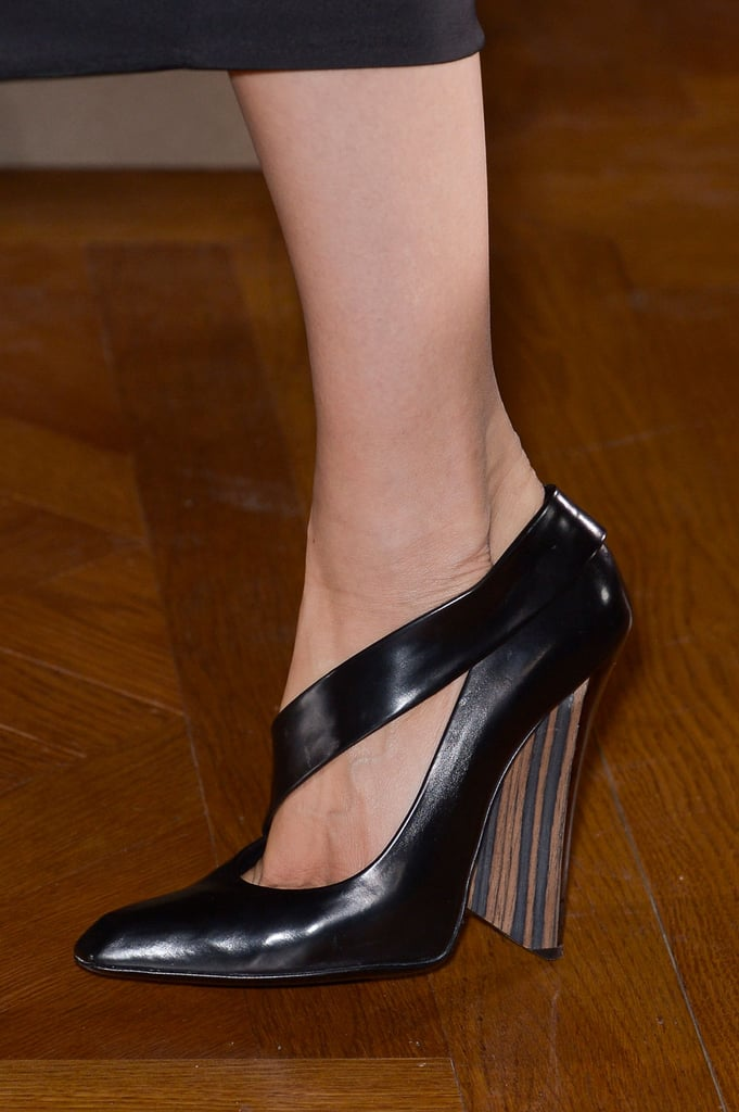 Stella McCartney Fall 2013