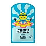 TonyMoly x Minions Hydrating Banana Foot Mask