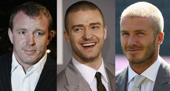 Oh Man: Who Looks Best With A Buzz?