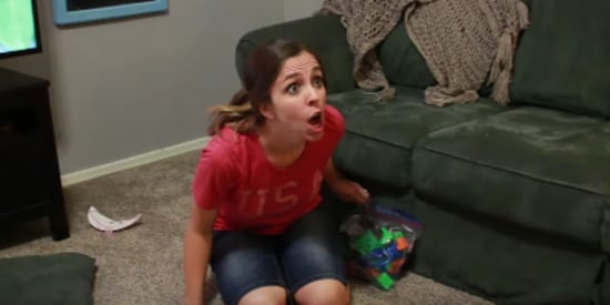 Sisters Surprise Each Other With Back-To-Back Pregnancy Announcements