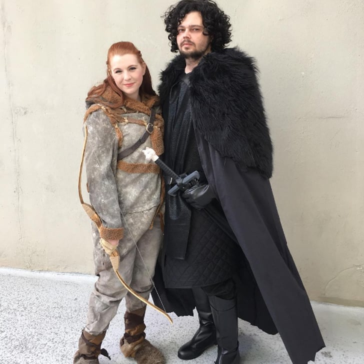 What Does Youre Hookup Yourself Mean  sc 1 st  finder-people.info & Game Of Thrones Halloween Costumes For Couples - Looking For Hookups!