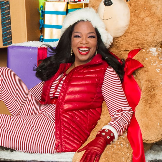 Oprah's Favorite Things List 2016