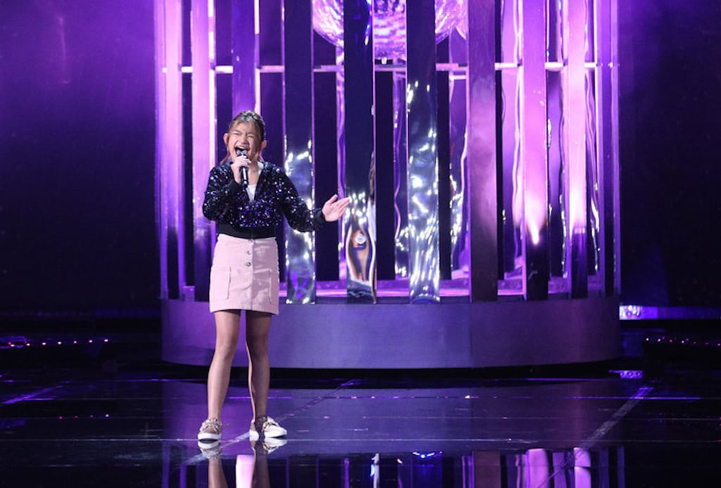 Angelica Hale America's Got Talent Finals Performance Video