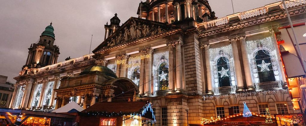 Christmas Markets 2018