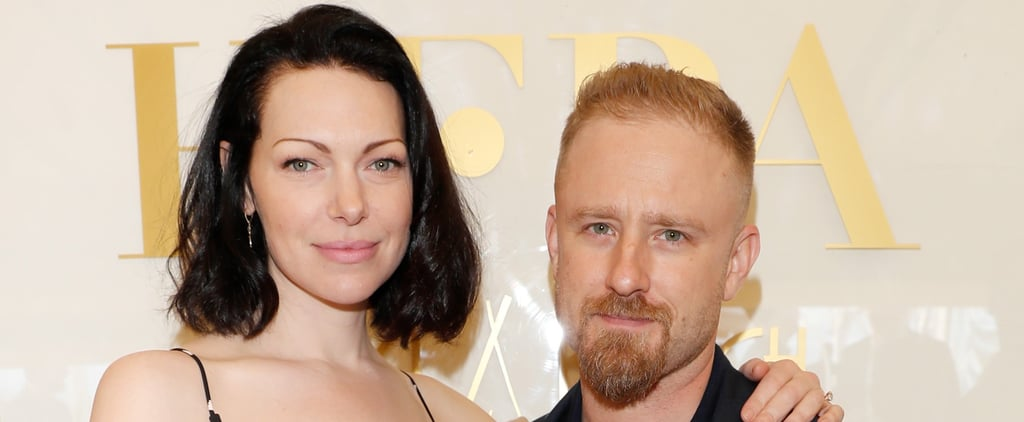 Laura Prepon and Ben Foster Married