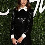 Next in Fashion Host: Alexa Chung