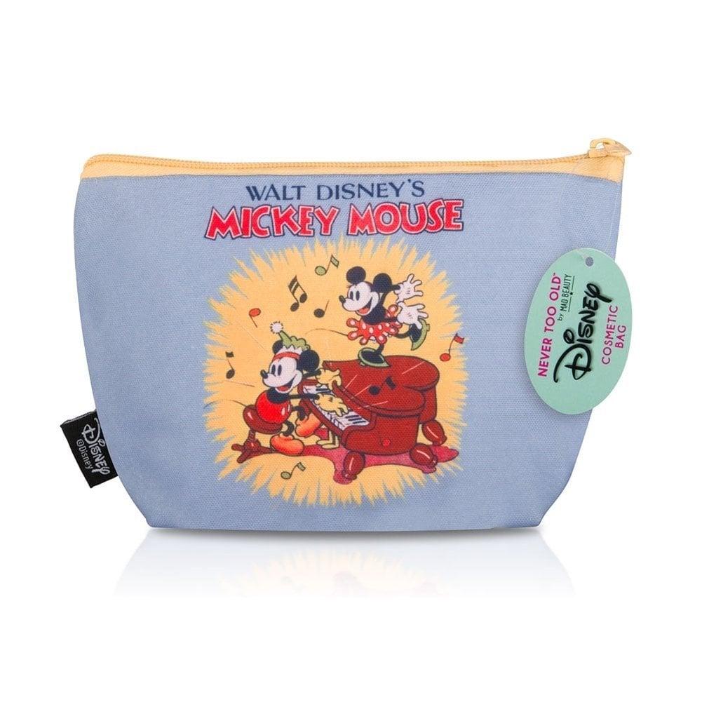Mad Beauty Mickey Mouse Makeup Bag
