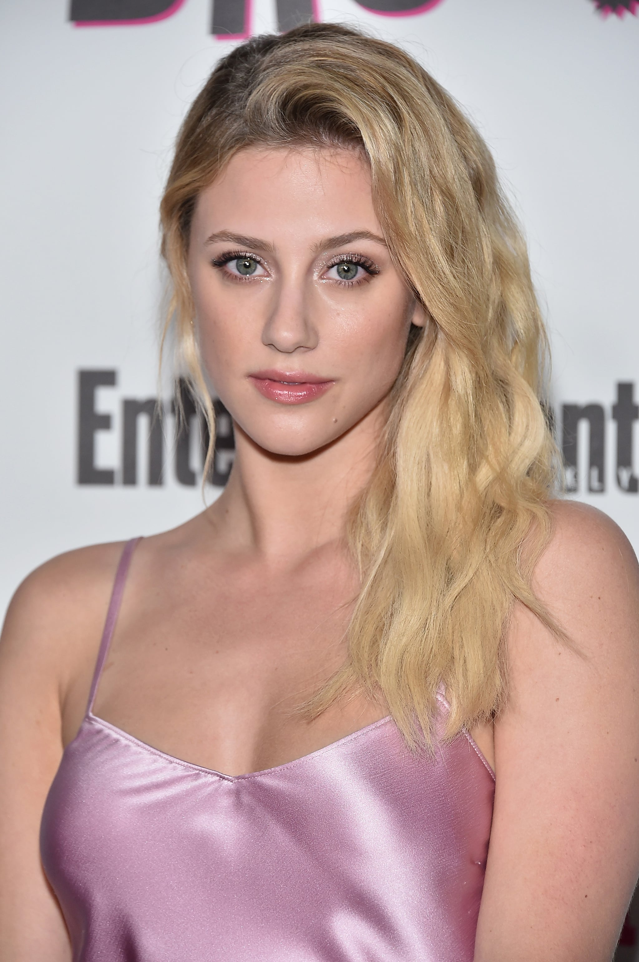 Lili Reinhart betty cooper