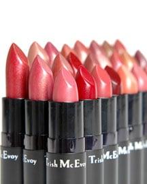 Trish McEvoy Glaze Lip Color