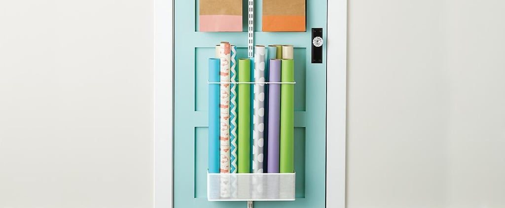 Best Organizers For Wrapping Paper