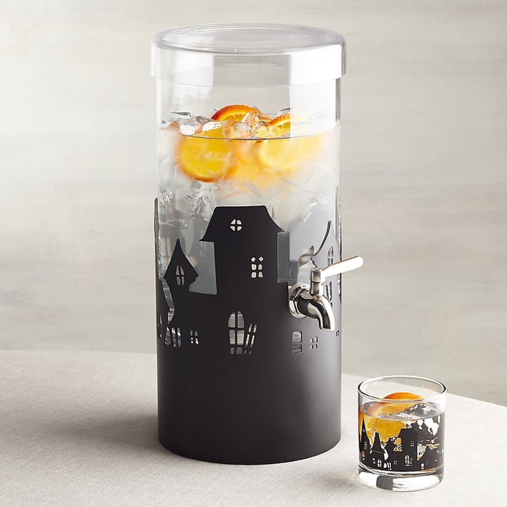 Haunted House Drink Dispenser Stand ($25)