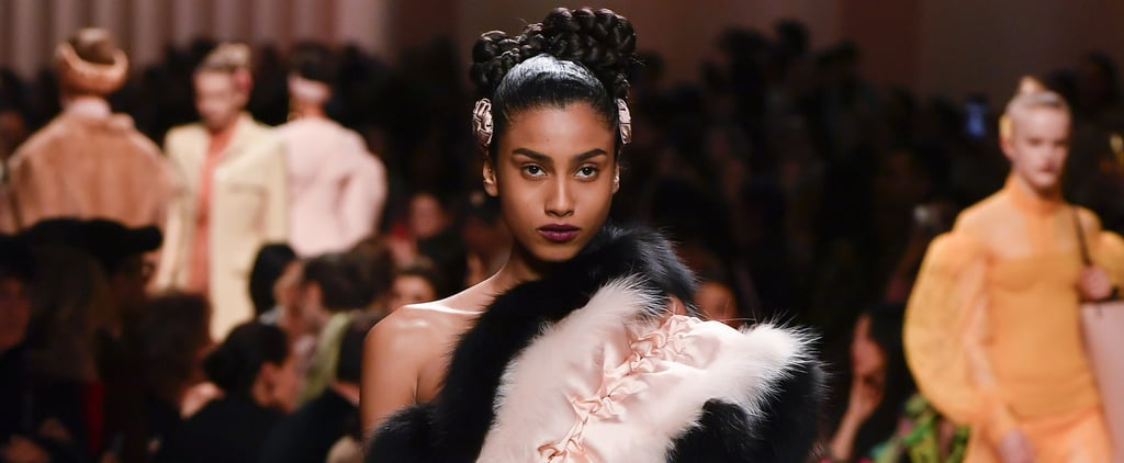 The Rise of the Boudoir Spring 2020 Fashion Trend