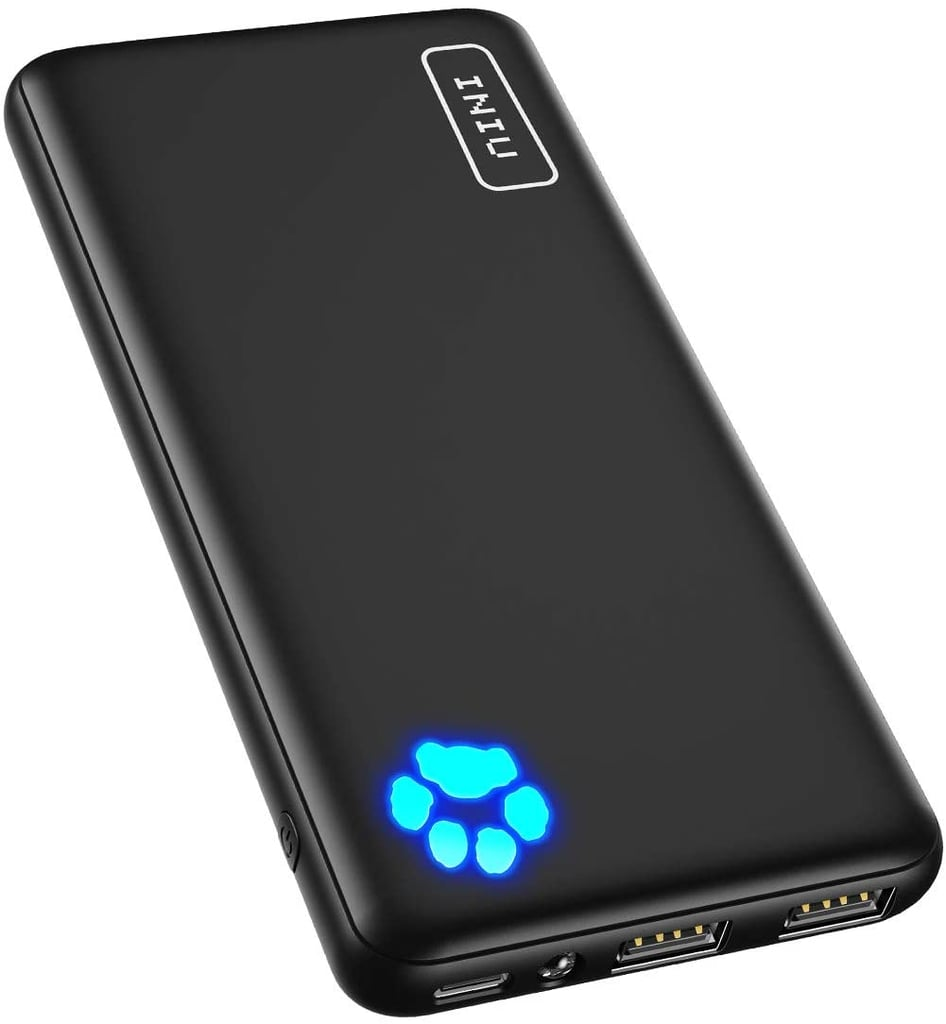 A Useful Power Bank: INIU Portable Charger