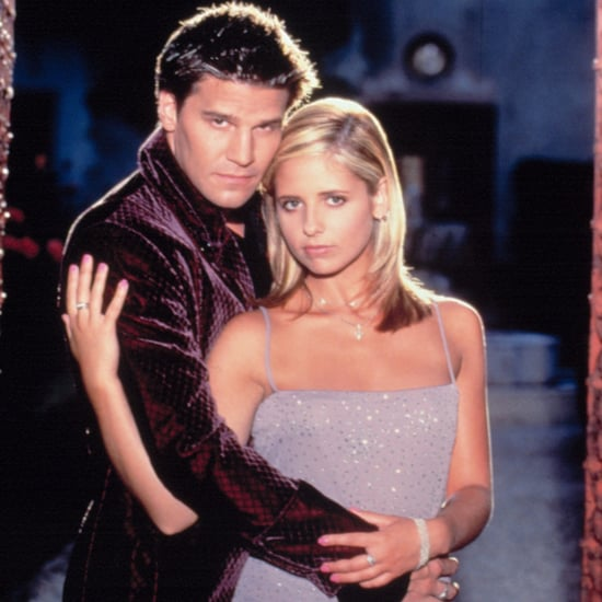 Does Buffy Belong With Angel or Spike? Poll