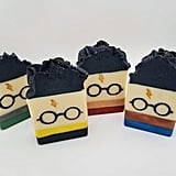 Large Harry Potter Gift Soap