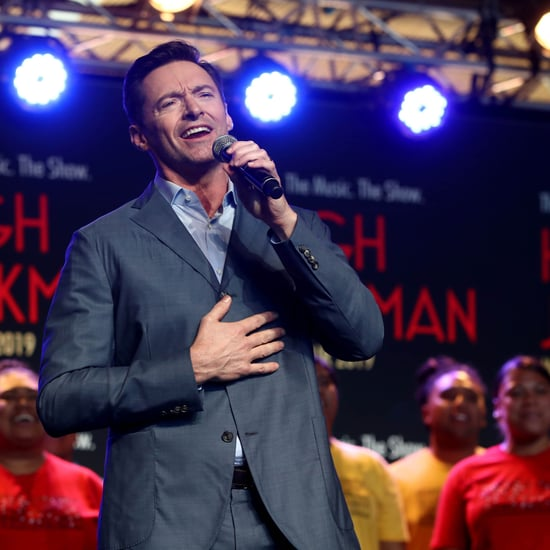 Hugh Jackman Starring in Broadway Revival of The Music Man