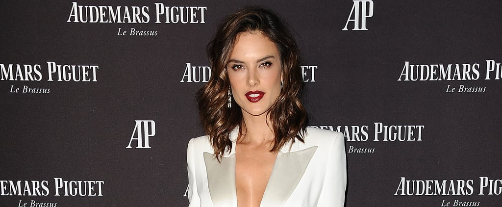 Alessandra Ambrosio's Bikini-Clad Brazilian Vacation Looks Straight Out of a Dream