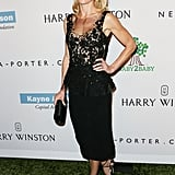 Julie Bowen attended the Baby2Baby Gala in LA.