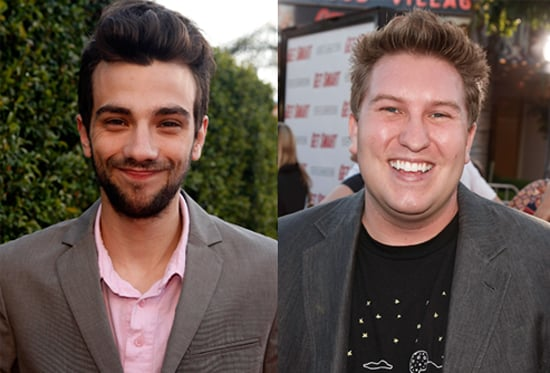 Exclusive Interview With She's Out of My League Stars Jay Baruchel and Nate Torrence 2010-03-11 07:30:00