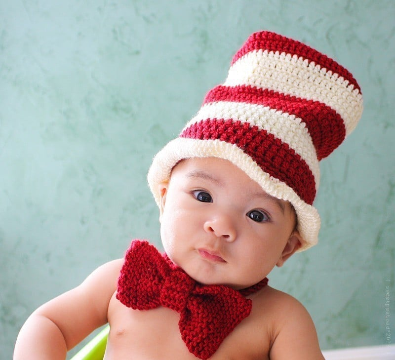 fc38c2b7 The Cat in the Hat | Last-Minute Halloween Costumes For Kids ...