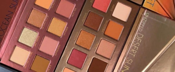 There Are 3 New Lorac  Unzipped Sunset Palettes Coming — and Reddit Is Freaking Out!