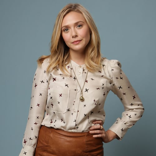 Young Hollywood: 5 Breakout Actors of 2011 Including Elizabeth Olsen, Lily Collins, Joel Courtney