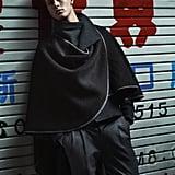 Emporio Armani Fall 2012 Ad Campaign