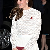 Kate's Self-Portrait Dress