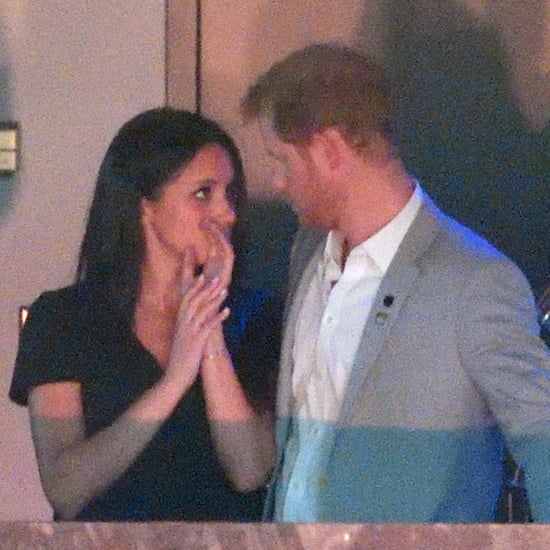 Prince Harry and Meghan Markle Pictures