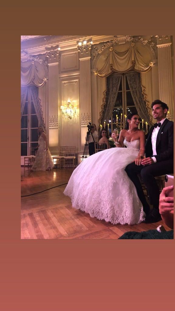 Ashley Iaconetti Haibon & Jared Haibon - Discussion - Page 59 Ashley-Iaconetti-Jared-Haibon-Wedding-Pictures
