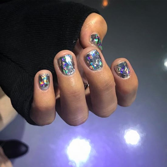 Diamond Manicure