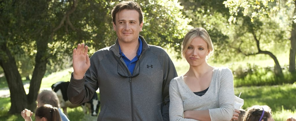 Cameron Diaz's and Jason Segel's Raunchy Pasts Before Sex Tape
