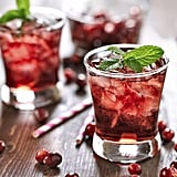 1 shot of vodka with cranberry juice — 714kj Amount of exercise required to burn 714 kj — 16 mins jogging or 36 mins walking.