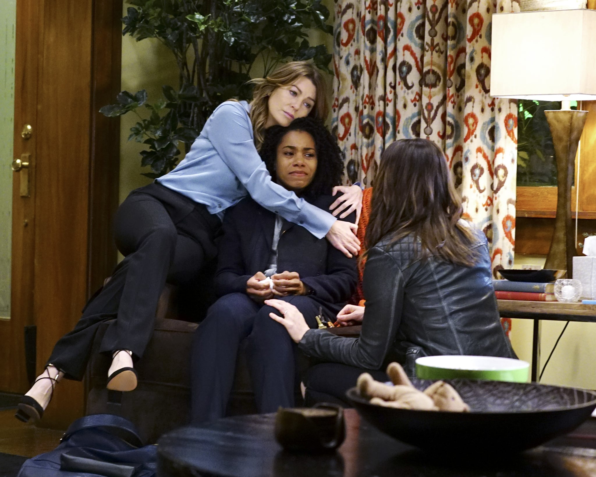 The Sisterhood Is the Best Part of Grey's Anatomy — Here's Why It Needs a Major Overhaul
