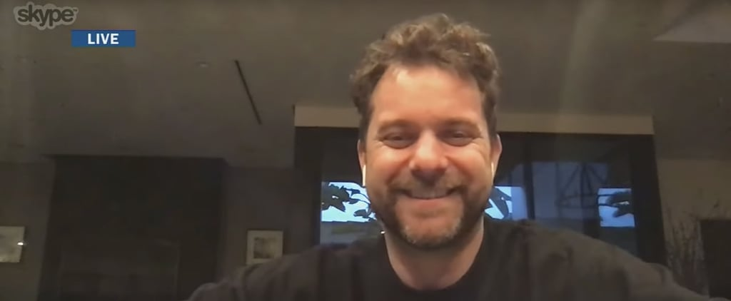 Joshua Jackson Talks Underwear Scene Little Fires Everywhere