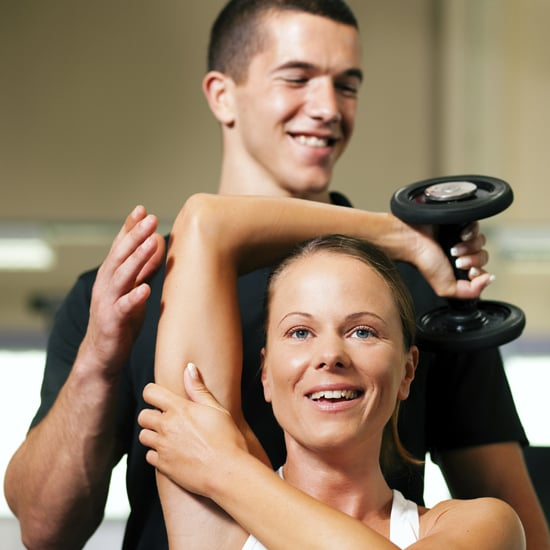 What to Ask Your Personal Trainer