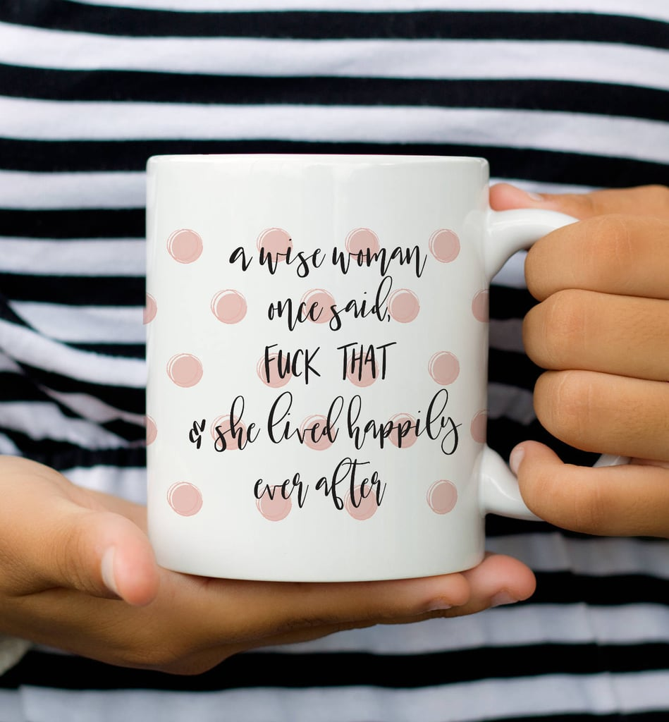 Happily Every After Mug