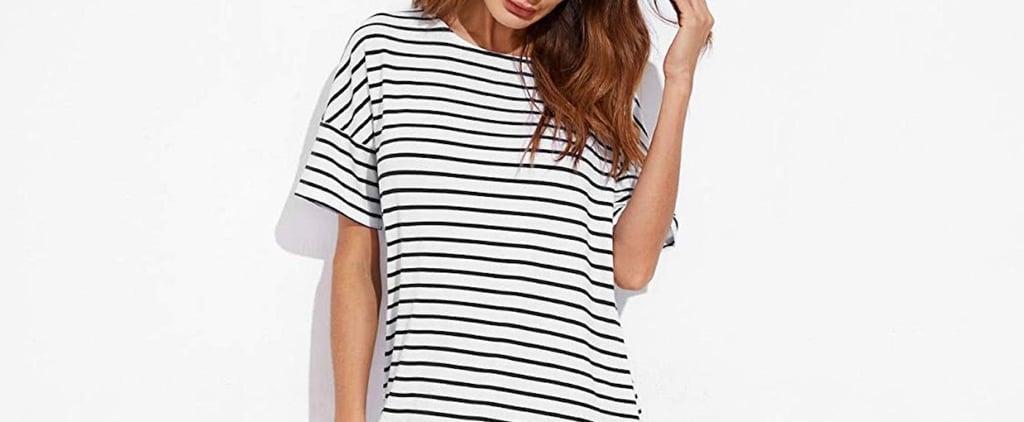 Best T-Shirt Dresses 2018