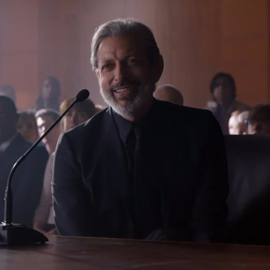 Is Jeff Goldblum in Jurassic World Fallen Kingdom?