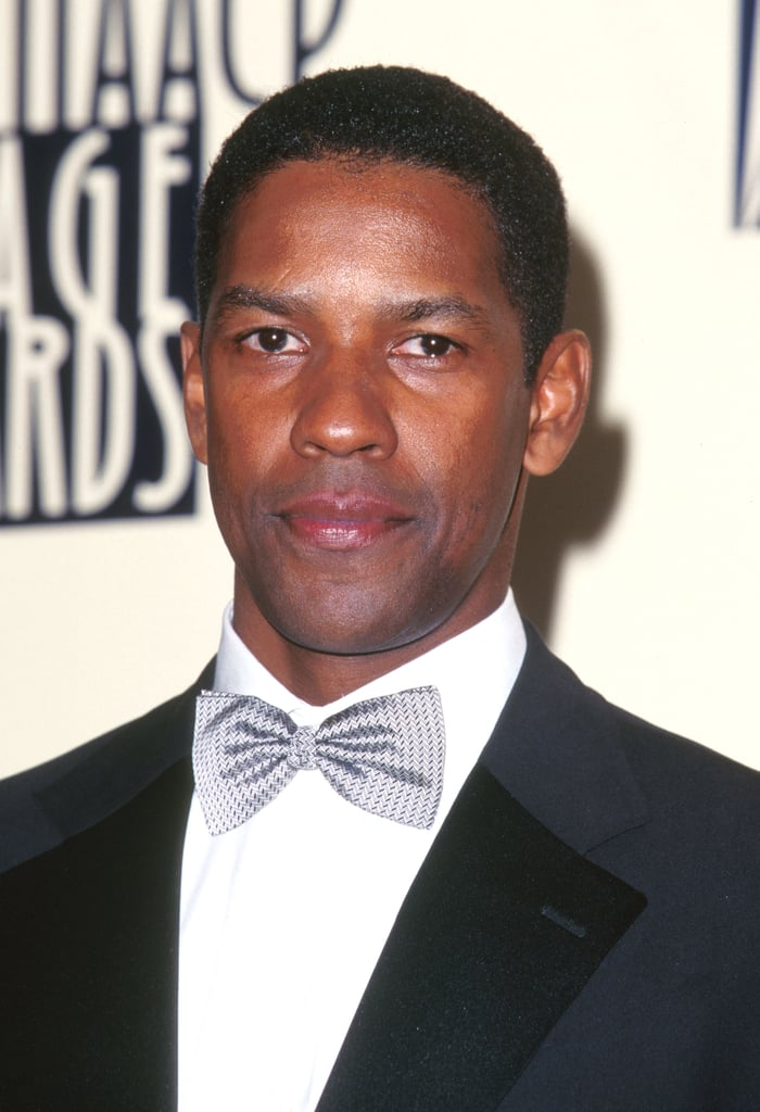 Denzel Washington at the 28th Annual NAACP Image Awards in 1997