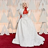 2015 Oscars — Red Carpet
