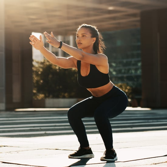 30-Minute Bodyweight HIIT Cardio Workout