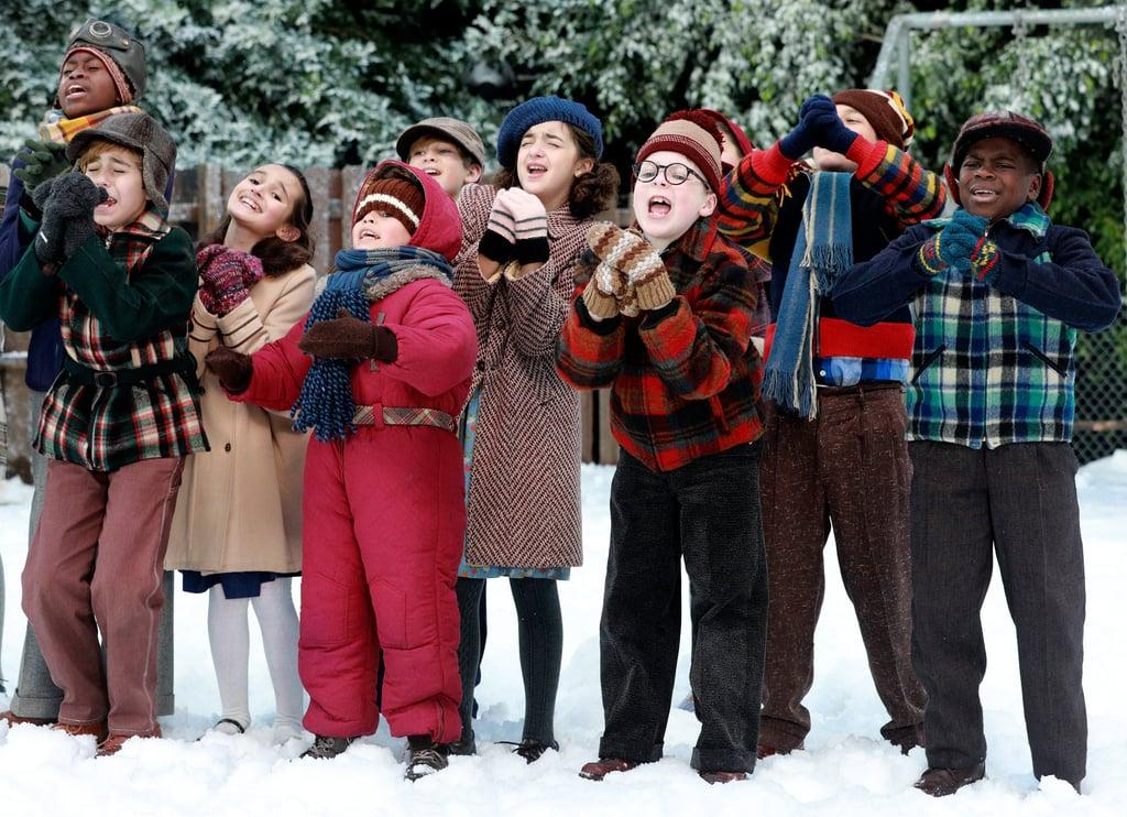 A Christmas Story Live Performance Videos