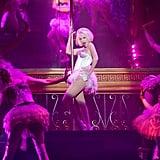 Burlesque Christina