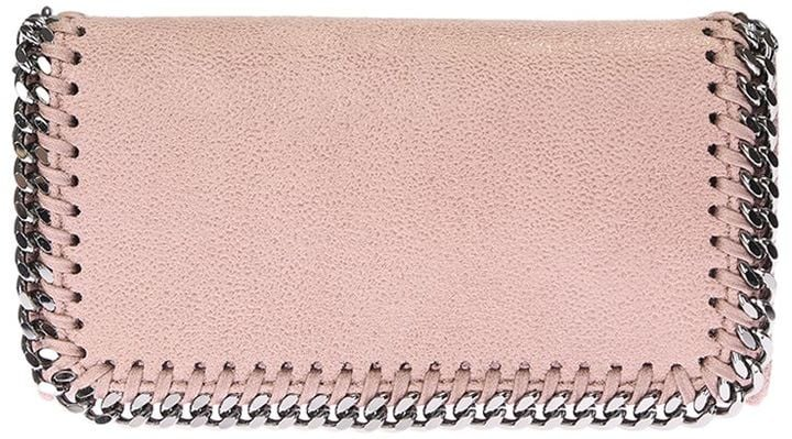 Stella McCartney Pink Falabella Iphone 6 Holder Bag (£299)
