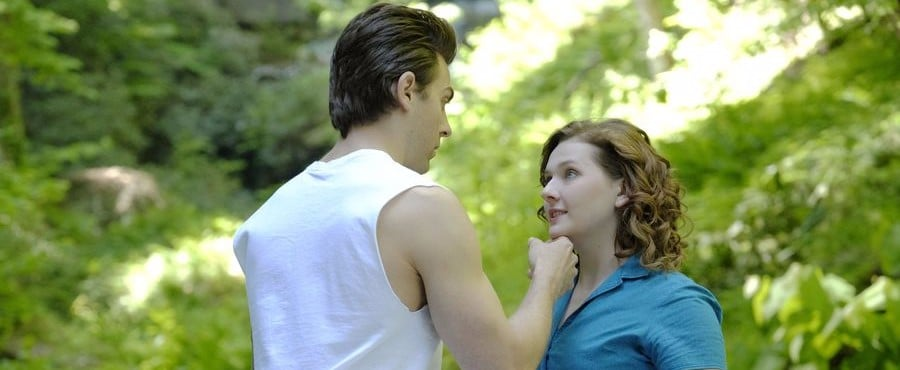 Dirty Dancing Remake: Yep, Abigail Breslin Is Still Getting Put in a Corner