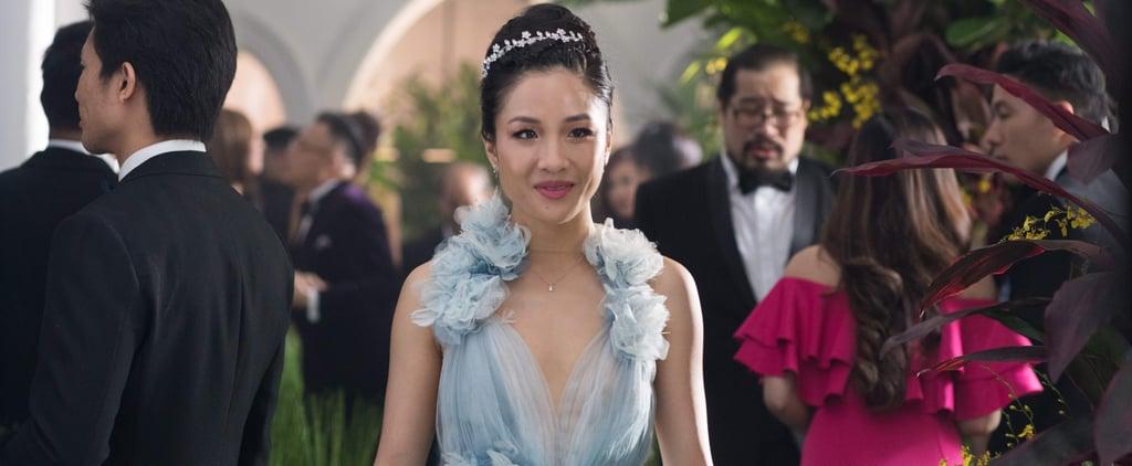 Who Plays Rachel Chu in Crazy Rich Asians?