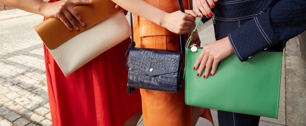 These 13 Handbags Are So Chic, You Won't Believe They're Vegan